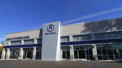 Acura of Thousand Oaks Image 4