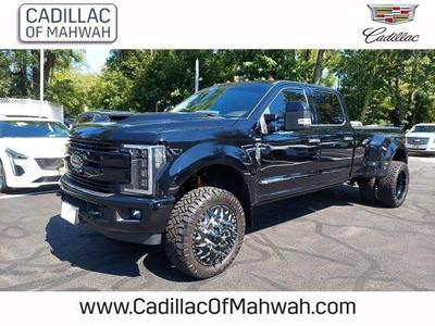 Ford F-350 2017 for Sale in Mahwah, NJ