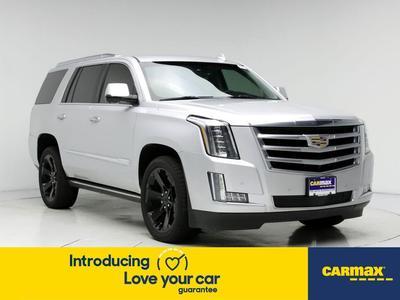 Cadillac Escalade 2015 for Sale in San Antonio, TX