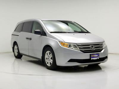 Honda Odyssey 2013 for Sale in San Antonio, TX