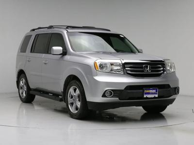 Honda Pilot 2012 for Sale in San Antonio, TX
