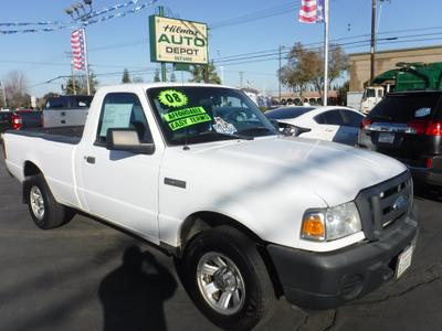 Ford Ranger 2008 for Sale in Hilmar, CA