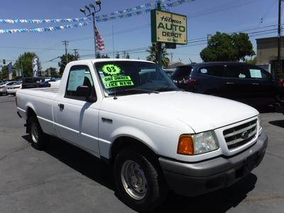 Ford Ranger 2003 for Sale in Hilmar, CA