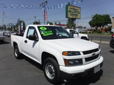 Chevrolet Colorado 2012 for Sale in Hilmar, CA