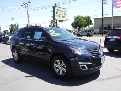 Chevrolet Traverse 2016 for Sale in Hilmar, CA