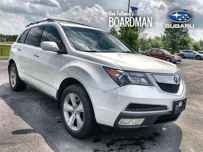 Acura MDX 2010 for Sale in Youngstown, OH