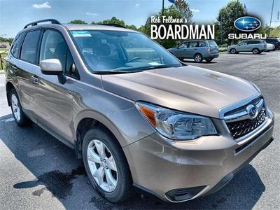 Subaru Forester 2015 for Sale in Youngstown, OH