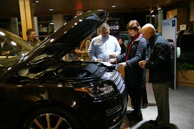 Land Rover Princeton Image 3