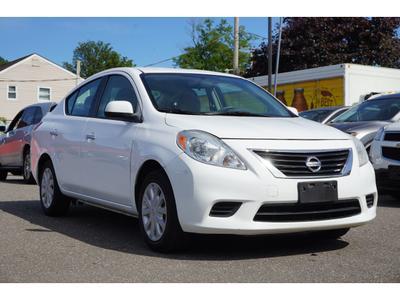 Nissan Versa 2013 for Sale in Lindenhurst, NY