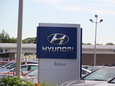 Balise Hyundai of Cape Cod Image 2