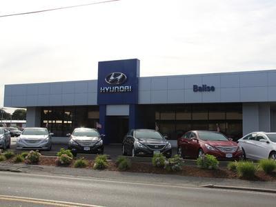 Balise Hyundai of Cape Cod Image 3