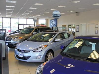 Balise Hyundai of Cape Cod Image 4