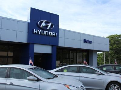 Balise Hyundai of Cape Cod Image 6