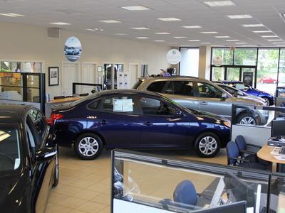 Balise Hyundai of Cape Cod Image 7