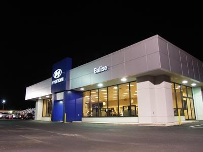 Balise Hyundai of Cape Cod Image 8