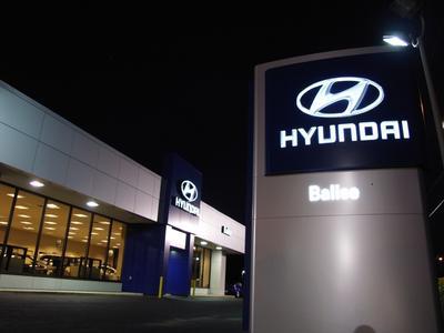 Balise Hyundai of Cape Cod Image 9