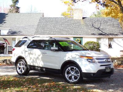 Ford Explorer 2014 for Sale in Berwick, ME