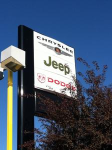 Lithia Chrysler Jeep Dodge of Twin Falls Image 1