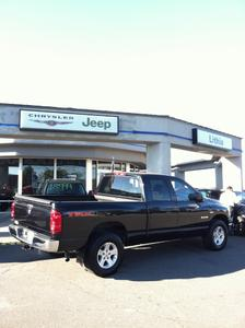 Lithia Chrysler Jeep Dodge of Twin Falls Image 3