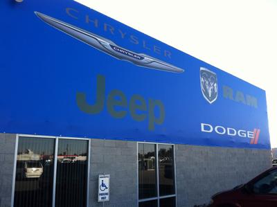 Lithia Chrysler Jeep Dodge of Twin Falls Image 4