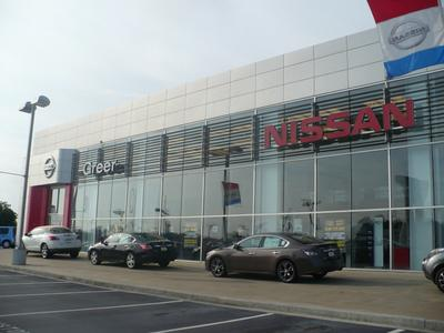 Nissan of Greer Image 1