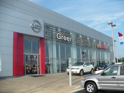 Nissan of Greer Image 2