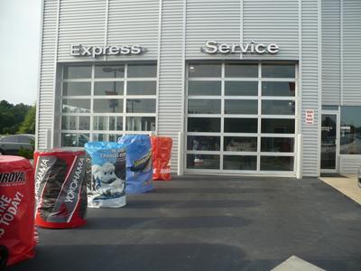 Nissan of Greer Image 4