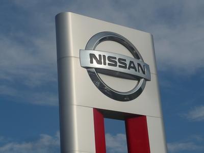 Nissan of Greer Image 5