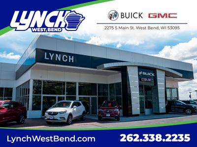 Lynch Buick GMC of West Bend Image 1