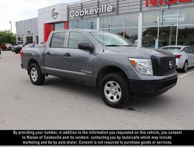 Nissan Titan 2018 for Sale in Cookeville, TN