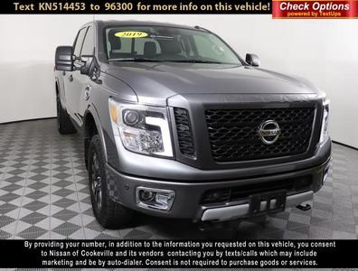 Nissan Titan XD 2019 for Sale in Cookeville, TN