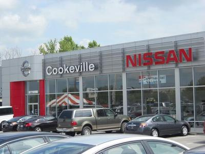 Nissan of Cookeville Image 6