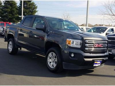 GMC Canyon 2016 for Sale in Modesto, CA