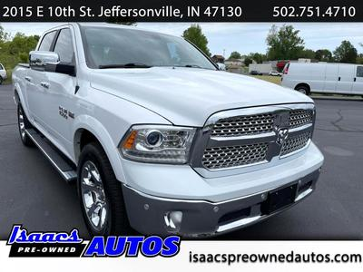 RAM 1500 2017 a la venta en Jeffersonville, IN