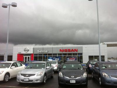 Selma Nissan Image 1