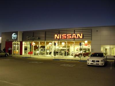 Selma Nissan Image 3