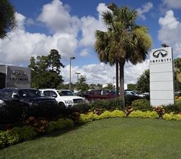 Baker Motor Company of Charleston Image 5