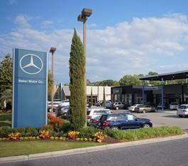 Baker Motor Company Image 9