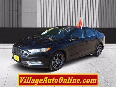 Ford Fusion 2017 for Sale in Green Bay, WI
