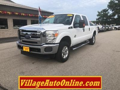 Ford F-250 2013 for Sale in Green Bay, WI