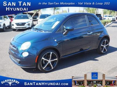 Fiat 500 2013 for Sale in Gilbert, AZ