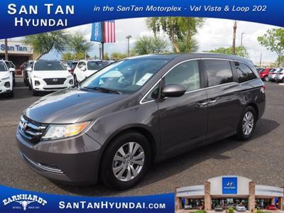 Honda Odyssey 2016 for Sale in Gilbert, AZ