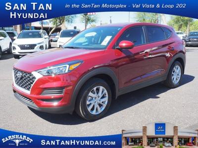Hyundai Tucson 2019 for Sale in Gilbert, AZ