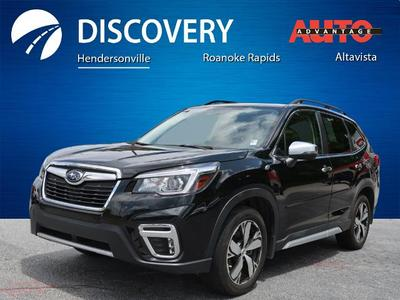 Subaru Forester 2019 for Sale in Hendersonville, NC