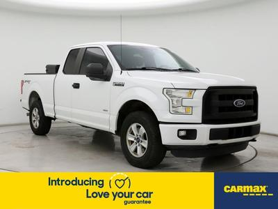 Ford F-150 2015 for Sale in Tolleson, AZ