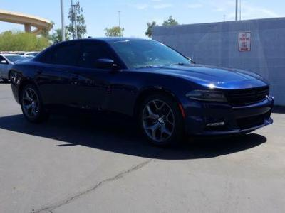 Dodge Charger 2015 for Sale in Tolleson, AZ