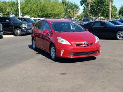 Toyota Prius v 2013 for Sale in Tolleson, AZ
