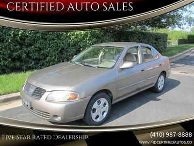 Certified Auto Sales >> Used Cars For Sale At Certified Auto Sales In Millersville Md Under