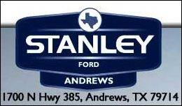 Stanley Ford Andrews Image 2