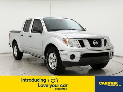 Nissan Frontier 2010 for Sale in Gilbert, AZ